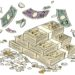 いかにして収入を増やすか?今後、何をするかを考えよう。