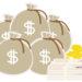 株主優待や配当金狙いで株を買うベストのタイミングはいつ?