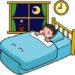 うつ病克服のための生活習慣。早寝早起き。
